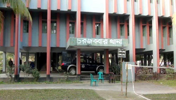 নোয়াখালীর সুবর্ণচরে দুই মোটরসাইকেল সংঘর্ষে নিহত-১, আহত-২
